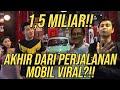 RAFFI BAWA KONGLOMERAT KE RUMAH KANG ANDRE!! DEAL 1,5 MILIAR??!!