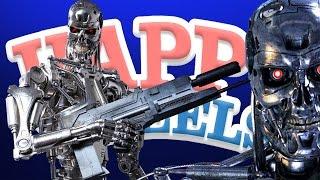 Happy Wheels: Terminator - Part 276