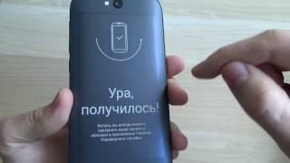 ОРИГИНАЛ OtaPhone2 с Aliexpress за 7000 рублей!! РАСПАКОВКА И ОБЗОР ТЕЛЕФОНА йотафон