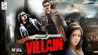 The Real Villain - South Indian Super Dubbed Action Film - Latest HD Movie 2018