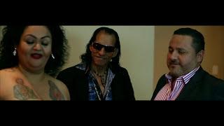 BIG LOS  - Alto Calibre OFFICIAL VIDEO (ft. Valde Guerra)