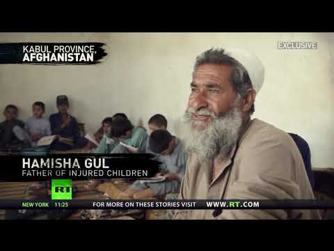 Afghan stalemate: US-Taliban talks fail to find agreement