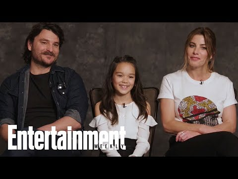 'Mr Inbetween' Cast Details What To Expect In Season 2 | Entertainment Weekly