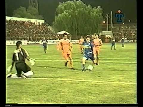 Especial Boca campeón de América 2003 (TyC)