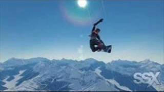 SSX 2012 Soundtrack: Theophilus London- I Stand Alone (Ocelot Mix)