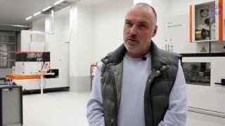 Интервью с Владимиром Пирожковым, известным промышленным дизайнером