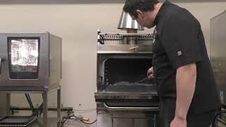 Mibrasa Charcoal Oven Daily Cleaning Guide