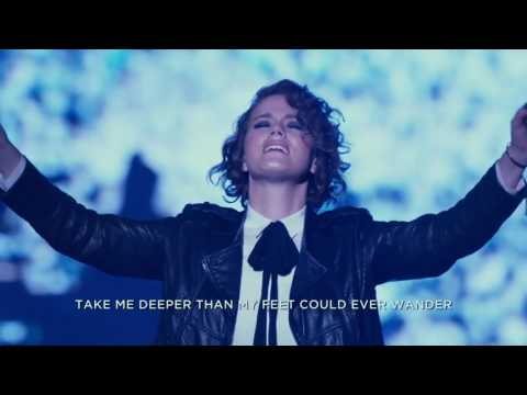 Hillsong United- Oceans -Taya Smith 2017
