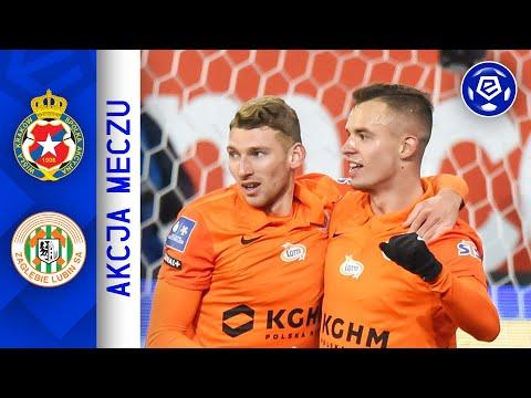 Wideo: Młodzieżowiec daje wygraną   Wisła K. - Zagłębie   Ekstraklasa 2020/21   11. Kolejka