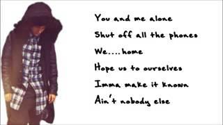 Austin Mahone - Waiting for this love ( lyrics )