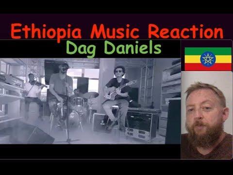 Ethiopia Music Reaction: Dag Daniel - Ye Balewa Konjo | የባሌዋ ቆንጆ