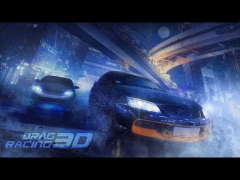 Video of Drag Racing 3D