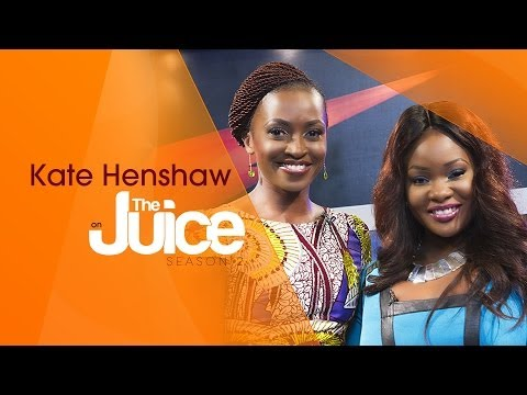 'The Juice' Season 2 With Kate Henshaw