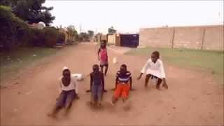 P Square - Testimony (Taste the Money) - Street Dance