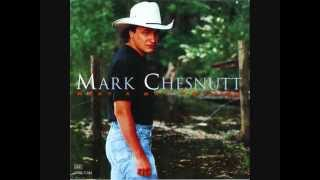 Rainy Day Woman_Mark Chestnutt with Waylon Jennings