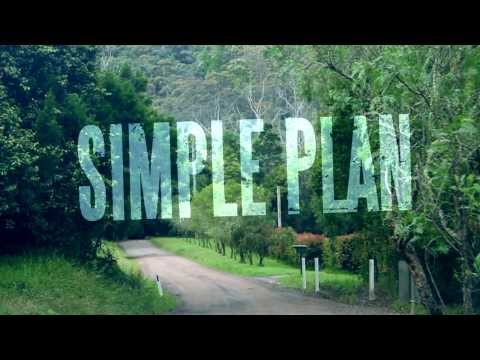 Ordinary Life (Official Lyric Video) - Simple Plan Mp3
