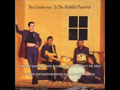 The Cranberries - I Just Shot John Lennon (lyrics-subt español)