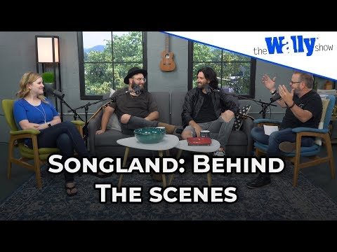 Songland: Behind the Scenes with Winners Kyle Williams and Steve Fee
