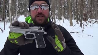 Beretta 92 FS Italy Inox