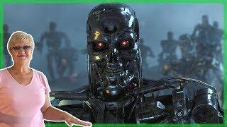 Новый терминатор / New Terminator