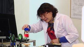 Tin Tức 24h Mới Nhất Hôm Nay: Những phụ nữ hết mình cho khoa học