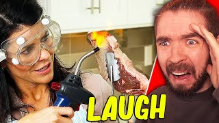 TAC GADGETS NEED TO BE STOPPED   Jacksepticeye's Funniest Home Videos