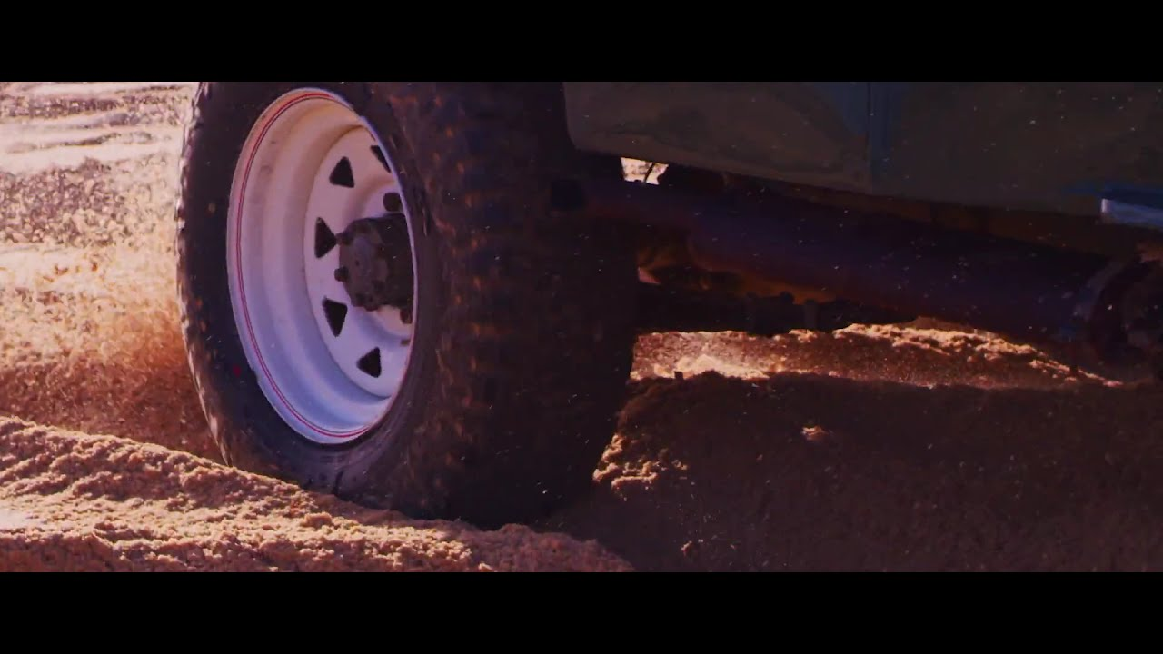 Maxxis RAZR AT811 Jeep Hype Reel