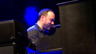 Dave Matthews - Out of my hands - Groningen