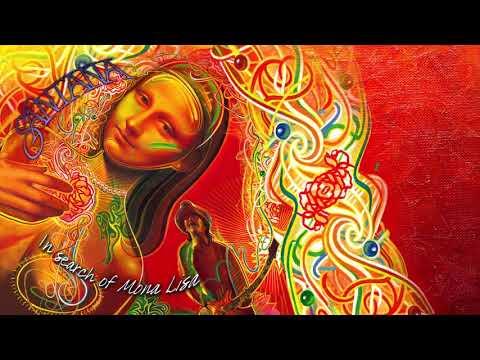 Santana - In Search of Mona Lisa