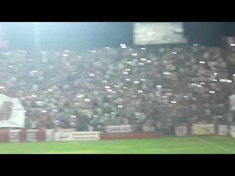 """""""LA HINCHADA DE SAN MARTIN DE TUCUMÁN  LA MEJOR"""" Barra: La Banda del Camion • Club: San Martín de Tucumán"""