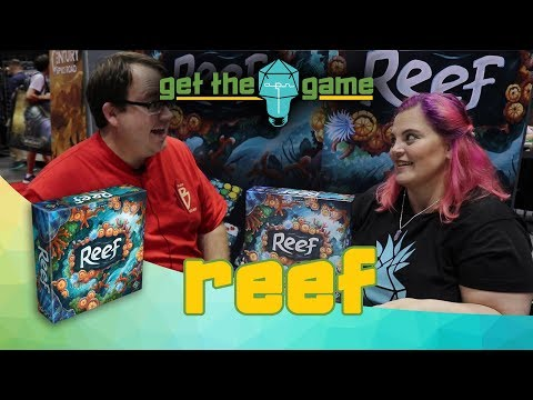 Get the Game - Reef