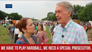 "Dem. Senator on Russia Ties: ""We Have to Play Hardball"""
