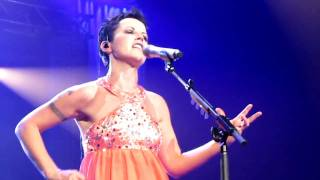 The Cranberries - Empty (Live)