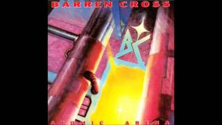 Barren Cross - Living Dead