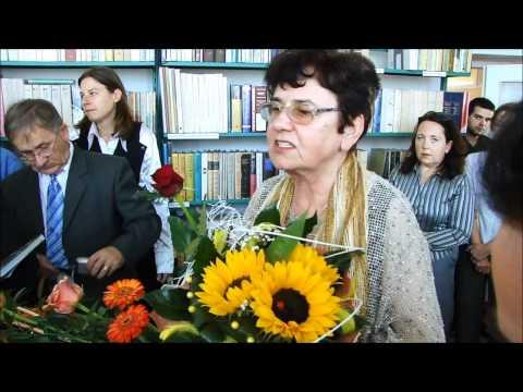 Wystawa prac Barbary Urbańskiej   Miszczyk - YouTube