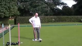 THRUSTER Lawn Bowls Tutorial