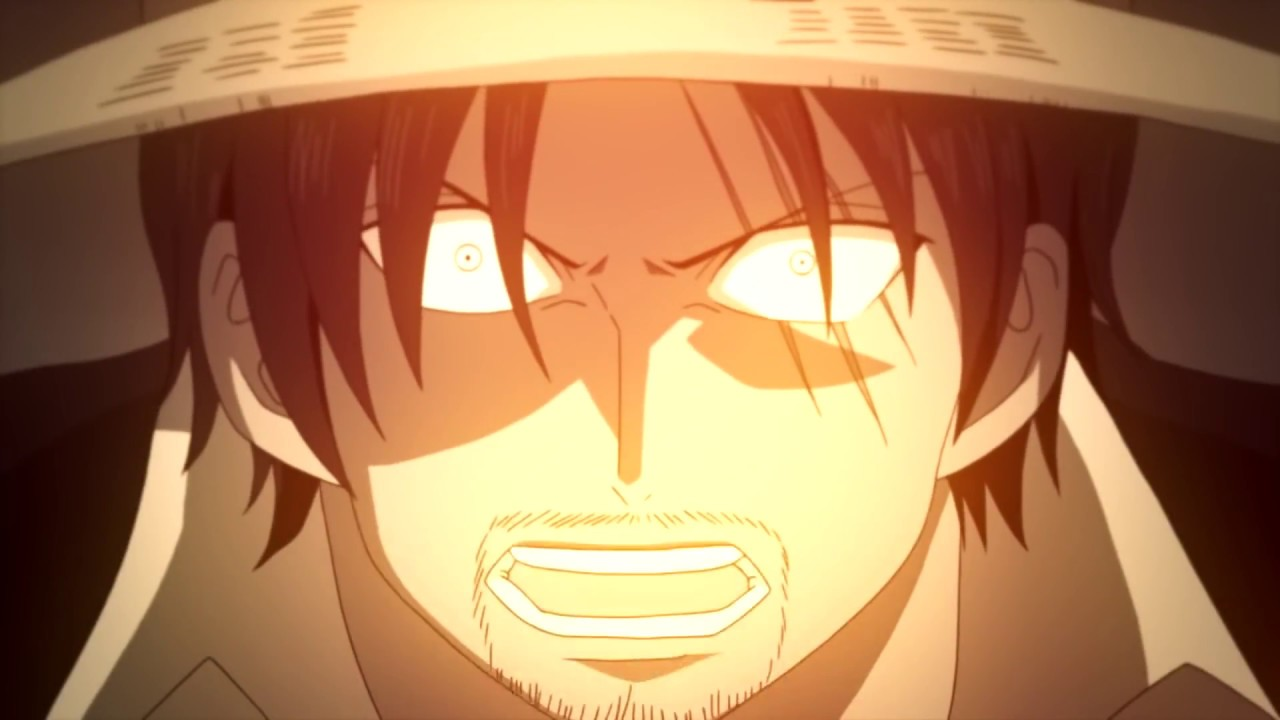 One Piece [ ASMV ] - Rise of a Strawhat