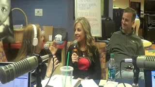 OLOL Radiothon Interview with the Parents of Bella Bowman part 2