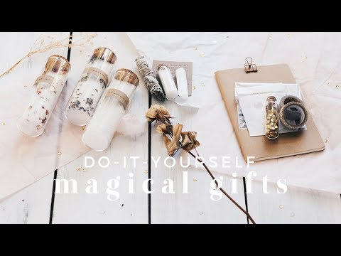 diy magical gifts