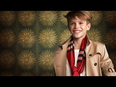 The Burberry Festive Film - Celebrating 15 Years of Billy Elliot (with Elton John, Julie Walters)