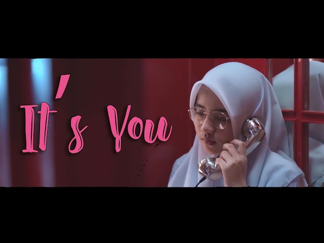 ALI GATIE - IT'S YOU (COVER CHERYLL)