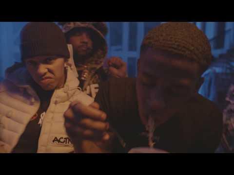 "Soulja Boy – ""On Gang"" ft. OMB Bloodbath, Peso Peso, Sauce Brazy, Yung Saint Louis, Murdah Baby"
