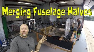 Merging the Fuselages