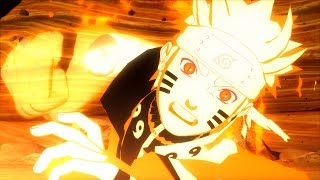 Download Video Naruto Shippuden Ultimate Ninja Storm Revolution: All Ultimate Jutsus MP3 3GP MP4