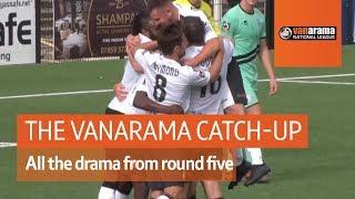 Wrexham hit top spot! The Vanarama National League Highlights Show - Video Youtube