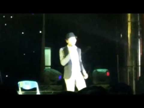 Liên khúc Mưa Trấn Thành live show Hoài Lâm 2014