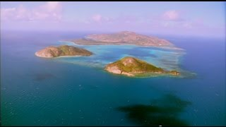 Great Barrier Reef: protecting its future