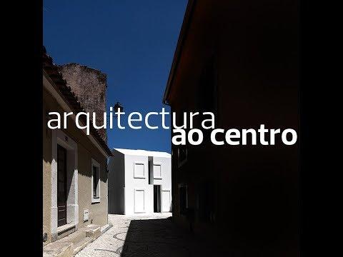 Arquitectura ao Centro #26 - Casa em Alcobaça (Aires Mateus)