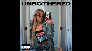 Paradiise & Cookie Cutters - Unbothered ( Official Audio)