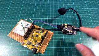 Geeetech voice recognition module (arduino)